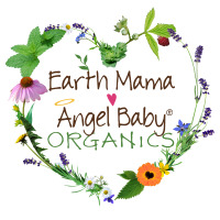 Earth Mama Angel Baby Logo