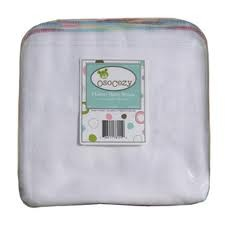OsoCozy Flannel Baby Wipes