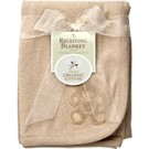 organic receiving blanket